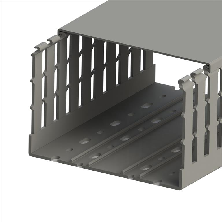 PVC Trunking/Cable Trunking 100 x100 in UAE