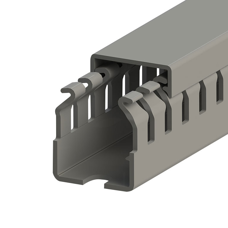PVC Trunking/Cable Trunking 25 x 40 in UAE